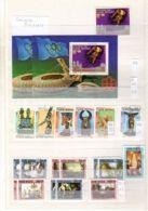 Kleine Sammlung Guinea-Bissau, Nummern = Michel, Versand Lose In Tüte! Gem. Scan, Los 50089 - Guinea-Bissau