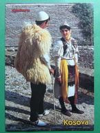 City Of JAKOVA (DJAKOVICA), Folklor, Kosovo (Serbia) New Postcards - Kosovo