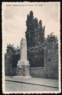 GAVERE  MONUMENT SLAG BIJ GAVERE - Gavere