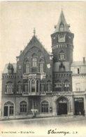 BRAINE-L'ALLEUD   Hôtel De Ville. - Braine-l'Alleud