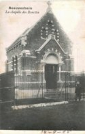 BEAUVECHAIN   La Chapelle Des Burettes. - Beauvechain
