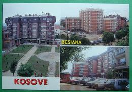 City Of BESIANA (PODUJEVO), Multiview, Kosovo (Serbia) New Postcards - Kosovo