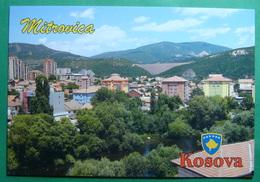 City Of MITROVICA, Multiview, Kosovo (Serbia) New Postcards - Kosovo