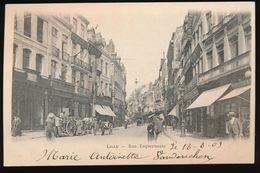 LILLE  RUE ESQUERMOISE - Lille