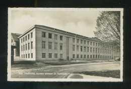 Suiza. FR. Fribourg. *Nouveau Bâtiment Du Technicum* Ed. Paul Savigny Nº 236. Circulada 1948. - FR Fribourg