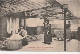 Zuidcoote - Sanatorium - Le Sechoir - Altri Comuni