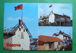 City Of DRENICA, Multiview, Jakari House, Kosovo (Serbia) New Postcards - Kosovo