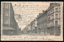 LILLE  RUE NATIONALE - Lille