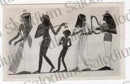 Thebes - Africa Egitto Geroglifici - Egitto