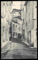 69 L'Arbresle, Ancienne Porte (4454) - L'Abresle