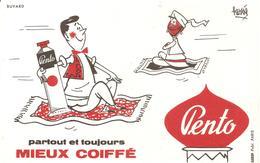 Buvard Pento Partout Et Toujours Mieux Coiffé - Perfume & Beauty