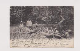 TRINIDAD - Postkaarten