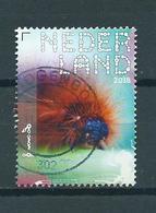 2018 Netherlands Grote Beer Used/gebruikt/oblitere - Periode 2013-... (Willem-Alexander)