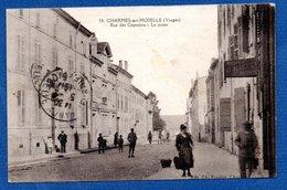 Charmes Sur Moselle /   Rue Des Capucins - La Poste - Charmes