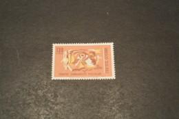 K16440 - Stamp MNh Turkey 1966 - Unesco - UNESCO