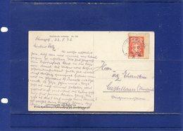 ##(DAN188) - 1932 -  Postcard - Lituania