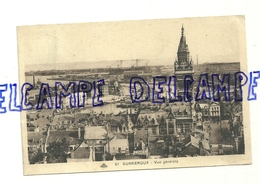 France. Nord. Dunkerque. Vue Générale. 1934. Cie Alsacienne Des Arts Photomécaniques - Dunkerque