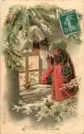 JOYEUX NOËL : PERE NOËL - Navidad