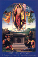 Vaticano 2005 Sass.BF68 **/MNH VF - Blocs & Feuillets