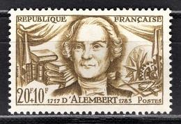 FRANCE 1959 -  Y.T. N° 1209 - NEUF** /6 - France