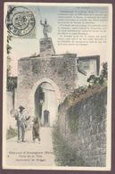 Chazay-d'Azergues Montreur D'Ours  * Rhône 69380 * Montreur D'ours Animal Ours ** Chazay D'Azergues - Autres Communes