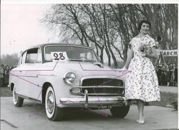 TOP-PHOTO-FIAT-1400-1900-1950-1959-constructeur-italie - Cars