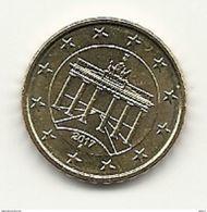 10 Cent, 2017, Prägestätte (A) Vz, Sehr Gut Erhaltene Umlaufmünze - Deutschland