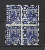 ALGERIE . YT  136  Neuf **  Mosquée Sidi Abderahmane  1926 - Algerije (1924-1962)