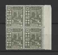 ALGERIE . YT  45  Neuf **  Mosquée Sidi Abderahmane  1926 - Algerije (1924-1962)