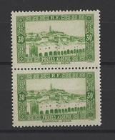 ALGERIE . YT  109  Neuf **  Ghardaïa  1936-37 - Algérie (1924-1962)