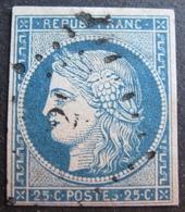 R1680/38 - CERES N°4 - LPC - Cote : 65,00 € - 1849-1850 Ceres