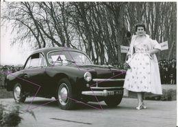 TOP-PHOTO-AUTO-dyna-Panhard-DB-une-CHARBONNEAUX-une-CHAPRON - Cars