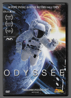 Odyssée Dvd - DVD