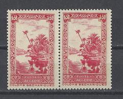 ALGERIE . YT  140A  Neuf **  L'Oued à Colomb-Béchar 1938 - Ungebraucht