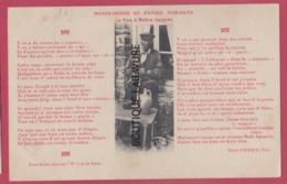 14 - Monologues Humoristiques En Patois Normand ---La Pipe A Maitre Jacques - Personen