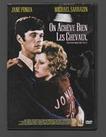 On Achève Bien Les Chevaux  Jane Fonda  Dvd - Drame