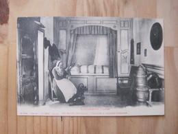 Remiremont - Au Musée Principal - Chambre à Coucher Lorraine - Remiremont