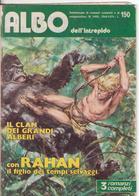 °°°FUMETTO ALBO DELL'INTREPIDO 1974°°° - Libri, Riviste, Fumetti
