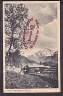 P1112 - Partie Bei GSTAAD - Suisse Berne - BE Berne
