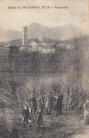 Friuli Udine  Madonna Di Buia   Il Panorama ---- Bella Animazione - Autres Villes