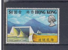 Hong Kong (AK) Michel Cat. No. Mnh/** 263 - Neufs
