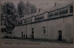 Pâturages Maison Fénélon (Entrée Du Bois) - Colfontaine