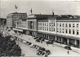 Genève - Gare De Cornavin - GE Geneva