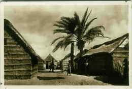 AFRICA - SOMALIA - ARISC AND TUKUL INDIGENOUS - EDI PARODI - 1930s (BG136) - Somalia