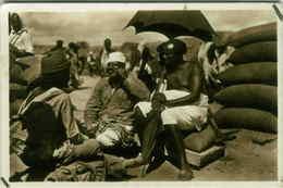 AFRICA - SOMALIA - BROKERS - EDI PARODI - 1930s (BG133) - Somalia