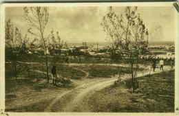 AFRICA - SOMALIA - MOGADISCIO / MOGADISHU - ON THE DUNE - EDI FOTO CINE - 1930s (BG137) - Somalia