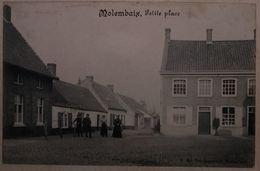 Molenbaix Petite Place - Celles