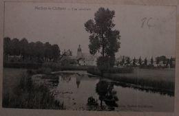 Merbes-le-Château Vue Générale - Merbes-le-Château