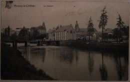 Merbes-le-Château La Sambre (Ecluse) - Merbes-le-Château
