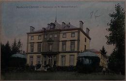 Merbes-le-Château Habitation De M. Henroz-Puissant (couleur) - Merbes-le-Château